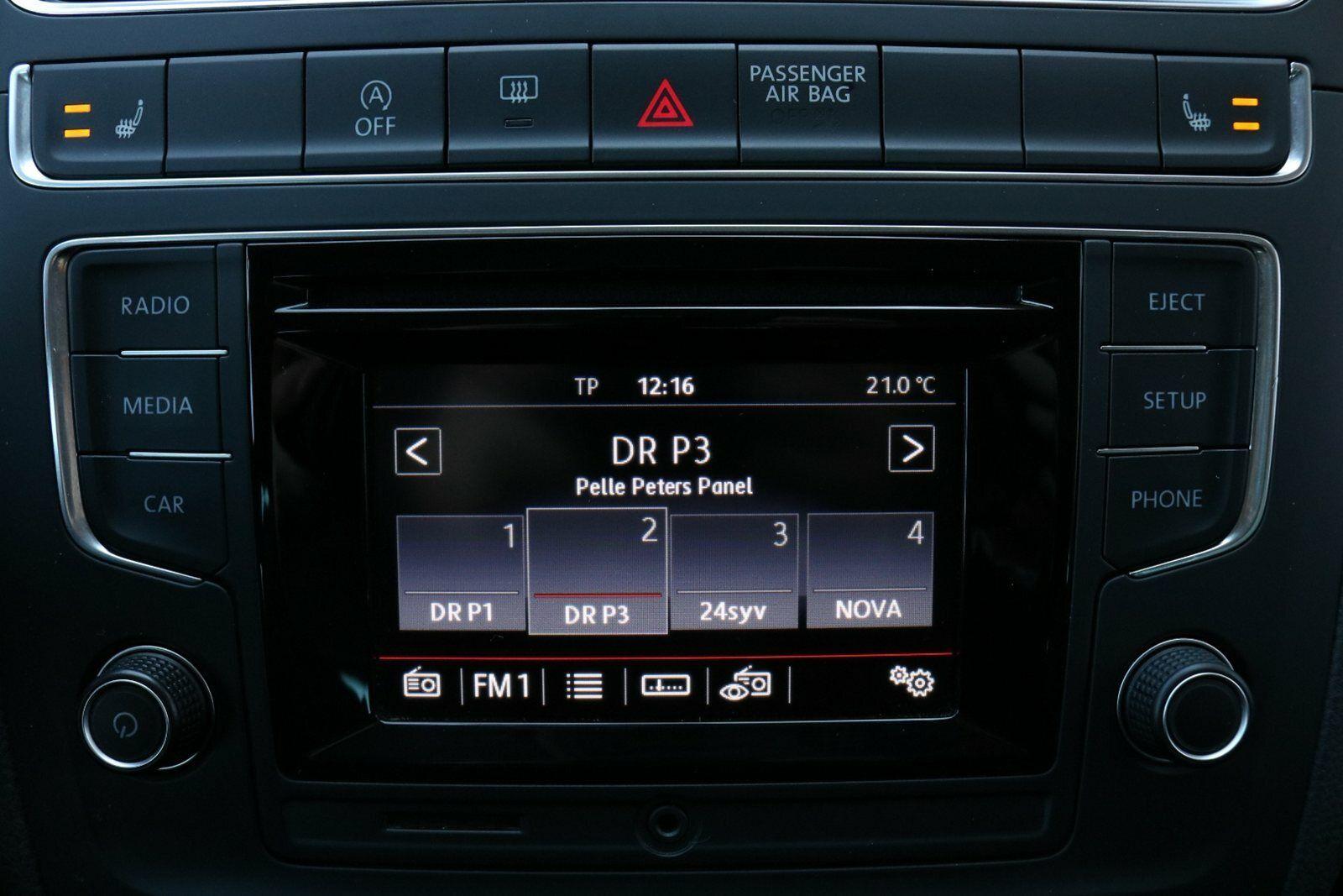 VW Polo TSi 90 Comfortline DSG BMT