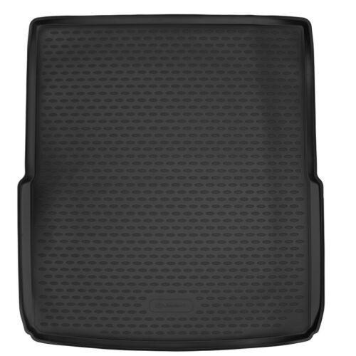 Passform  Kofferraumwanne für SKODA Superb Typ 3V 2015-2020 Kombi B8