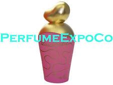 Nina Ricci Deci Dela Women 3.3oz/100ml Eau De Toilette Spray NON-BOX Vintage (WH
