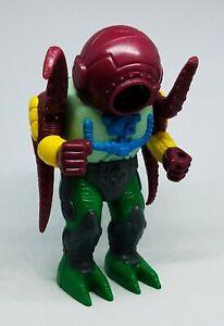 Transformers G1 Parts 1989 OCTOPUNCH helmet pretender