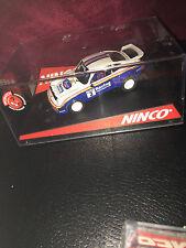 NINCO PORSCHE 911 PORSCHE RALLY 84 RACING RIF. 50362 RARA