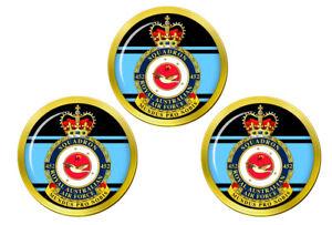 452-Squadron-Raaf-Royal-Australien-Air-Force-Marqueurs-de-Balles-de-Golf