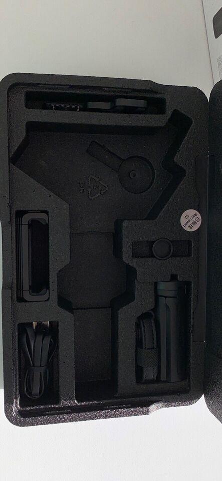 ZHIYUN Professional 3-Axis stabilizer, CRANE-M2, ZHIYUN