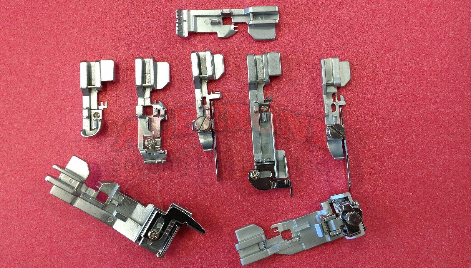 GENUINE 8 Foot Juki Serger Overlock MO623,MO644D,MO655,MO654DE,MO734DE,MO735