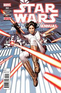 Star-Wars-Annual-2-Marvel-Comics-2017-COVER-A-1ST-PRINT-PRINCESS
