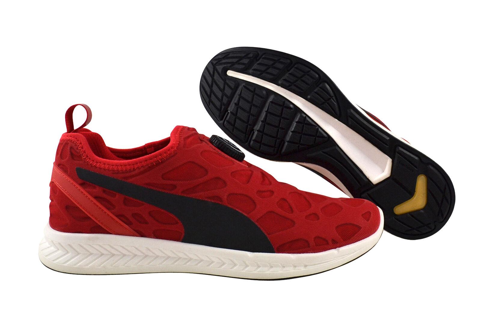 Puma DISC Blaze Sleeve Ignite Foam red/black/white Sneaker/Schuhe blau 360946 03