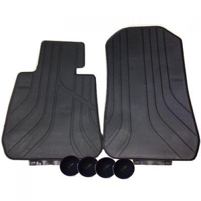 Fußmatten für BMW E90 E91 E92 E93 Velours Cabrio Coupe Limousine Touring