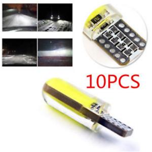 10pcs-T10-W5W-LED-6W-Car-Interior-Light-COB-Bulb-Wedge-Parking-Dome-Light-DC12V