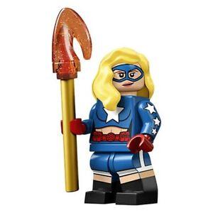 LEGO-Minifigures-DC-71026-Stargirl