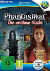 Phantasmat: Die endlose Nacht (PC, 2016, DVD-Box)