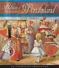 Alice's Adventures in Wonderland by Lewis Carroll (CD-Audio, 2008)