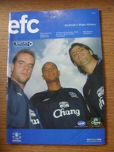 24-09-2005-Everton-v-Wigan-Athletic-Folded-Light-Marking