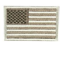 Condor 230-009 DESERT TAN USA American Flag Morale Military Hook /& Loop Patch