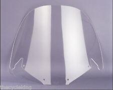 Honda GL 1100 Goldwing GL1100 - Large Touring/Wrap-around Replacement Windshield