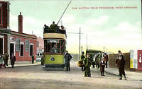 West Croydon. The Sutton Tram Terminus in The Star Series.