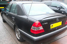 Mercedes W202 Clase C pasajeros traseros Luz Completo C 180, C200, C250 C280,220