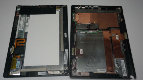 """Lenovo ThinkPad 1838 Complete 10.1/"""" Tablet Screen Digitizer Video Cable housing"""