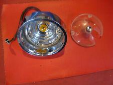 Fits 66 Belvedere Satellite Parking Light Lens Assembly Incl bulb//shield gasket
