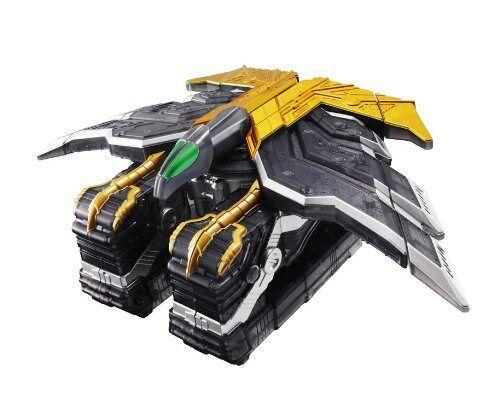 Kamen Rider W Doppio Trasformazione Gaia Uccello Estremo Memoria F S