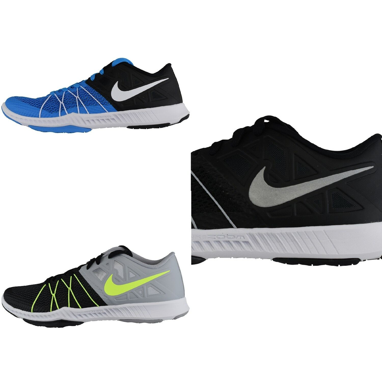 Nike Zoom Incredibly Fast Laufschuh Sportschuh Turnschuh Sneaker