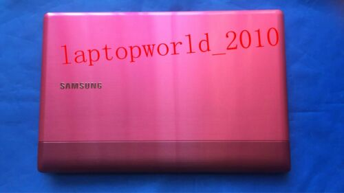 For Samsung NP350U2A NP350U2B A cover top shell RED New!