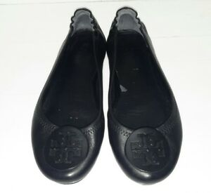8c68e36544e Image is loading Tory-Burch-039-Reva-039-Ballerina-Flat-Shoes-