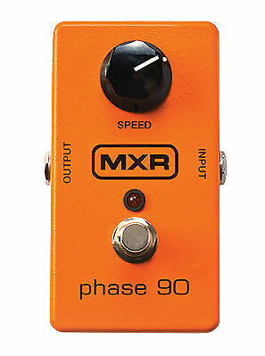 Dunlop Phase 90 Shifter Guitar Effect Pedal - $69.99
