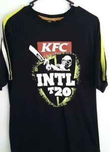 Cricket-T20-KFC-shirt-Official-Small-Cricket-Australia-amp-BONUS-Big-Bash-Book
