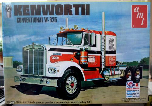 Kenworth Conventional W 925  1:25 AMT 1021 wieder neu 2017