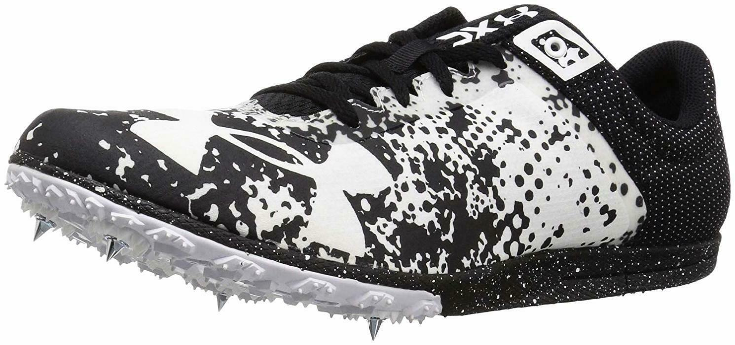 Under Armour Xc Brigade Spike Athletic schuhe - Choose SZ Farbe