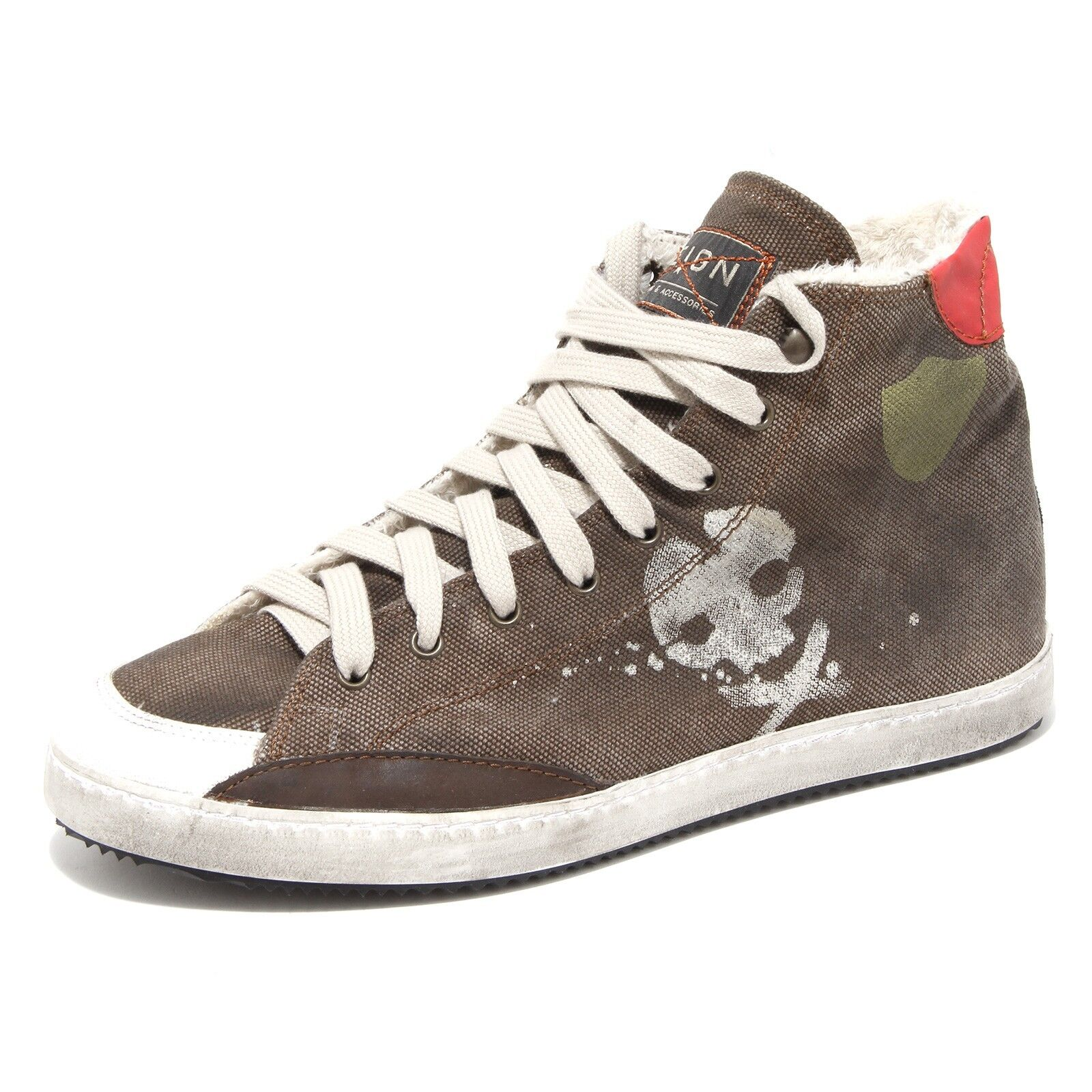 50927 sneaker REIGN OUTLET scarpa uomo shoes men