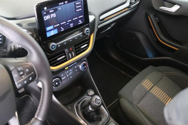 Ford Fiesta 1,0 EcoBoost Active II billede 12