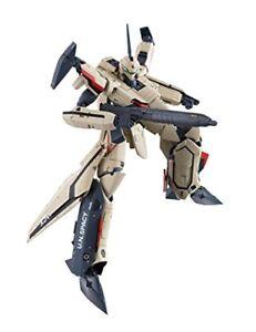 Dx Chogokin Macross Plus Yf-19 Set Complet Paquet Figurine Articulée Bandai