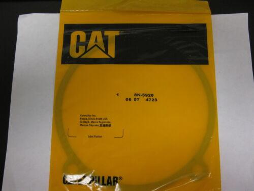 Caterpillar 8N5928 Gasket 5330-01-132-2201