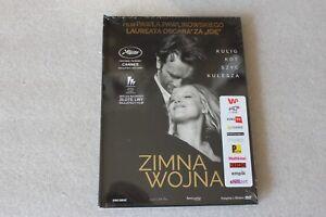 Zimna-wojna-DVD-POLISH-RELEASE-NOWO-2018-COLD-WAR-POLSKI-FILM