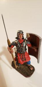 KING-amp-COUNTRY-Retired-ROMAN-EMPIRE-RO26-RE-ROMAN-SHOT-WITH-ARROW-MIB
