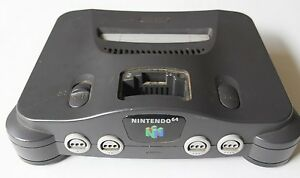 Nintendo-64-N64-Video-Game-Console-System-Tested-OEM-Official-SUPER-FAST-SHIP