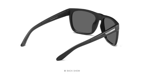 DUBERY Mens Womens Polarized Sunglasses Driving Fishing Eyewear Shades UV400 Hot