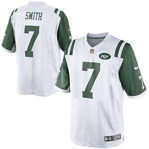 Nike-Hombre-New-York-Jets-Geno-Herrero-Vapor-Limitado-Camiseta-Guardar-XXL-2XL