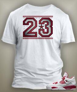 89 Autre Air Jordan 4 Shirt