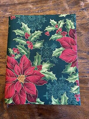 Lime Green FQ Fat Quarter Fabric Flowers Floral Multi 100/% Cotton Quilting