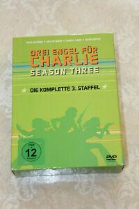 Drei-Engel-fuer-Charlie-Season-Three-Die-komplette-dritte-Staffel