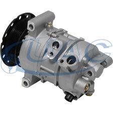 Universal Air Conditioner (UAC) CO 11023C A/C Compressor New 5SE12E