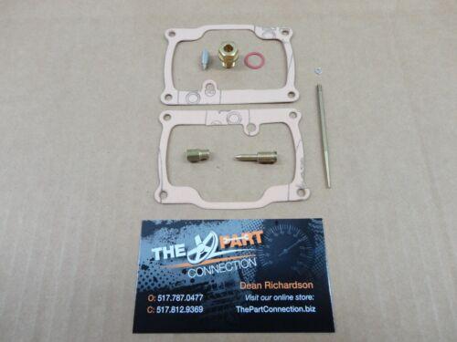 MIKUNI CARBURETOR REPAIR KIT VM32MM SPIGOT CARB MODELS