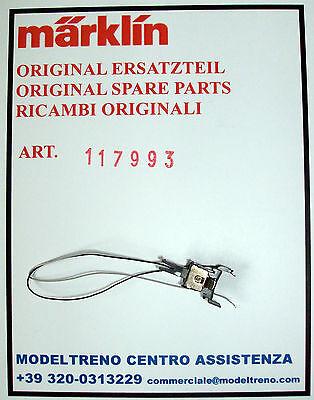 MARKLIN  21252-212520 GANCIO TELEX   KUPPLUNGSHAKEN TELEX 3026 3027 3047