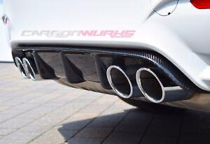 BMW-M4-M3-M-Performance-Carbon-Fibre-Rear-Diffuser-F82-F83-F80-UK-Stock