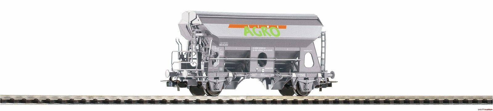 H0 Self-Unloading Car Fcs agro-line SBB Ep. V Piko 54574