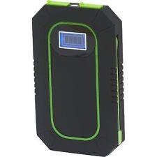 Cobra CPP 300 SP Portable Dual Solar USB Rapid Charger for All Phones 6000mAh