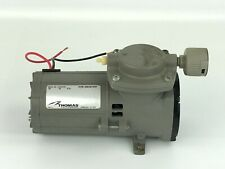Thomas 107cdc20c Compressorvacuum Pump 110 Hp 12v Brake Booster