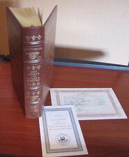 Gettysburg by Newt Gingrich & Wm Forstchen- Signed 1st Ltd Edition- Easton Press